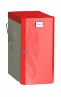 Zplynovací ocelový kotel KOVARSON MAKAK lambda 30 kW - DOPRAVA ZDARMA