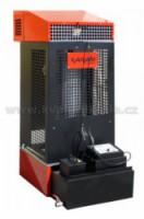 XARAM ENERGY XE 17-33 kW Kotel na upotřebené oleje