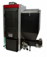 Automatický kotel TIGER 30 kW - 6čl