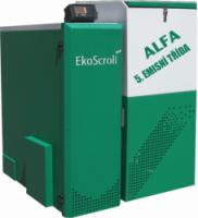 EkoScroll Alfa 19 kW Doprava zdarma