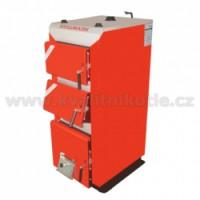Kotel Stalmark Juhas 6 kW s vodním roštem