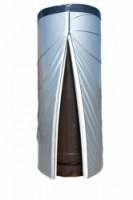 Akumulační nádrž bez spirály Galmet SG (B) - 500l - izolovaný