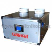 Tepelné čerpadlo vzduch-voda EasyAir small GT Vzduch - TUV