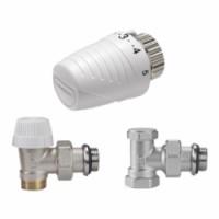 Termostatický ventil Honeywell VT3001