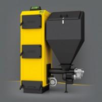 Kotel se zásobníkem Per-Eko KSR 25 kW