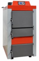 Zplynovací ocelový kotel MAKAK 30 kW - DOPRAVA ZDARMA