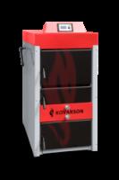 Zplynovací ocelový kotel KOVARSON MAKAK 35 kW - DOPRAVA ZDARMA