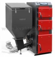 Kotel na tuhá paliva GALMET EKO-GT KWP S 12kW