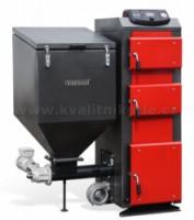 Galmet EKO-GT KWP M 17 kW Kotel se zásobníkem s otočnou retortou