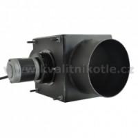 Odtahový ventilátor WKO 150 mm