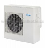 Tepelné čerpadlo EMMETI EH 1011 DC Vzduch/voda