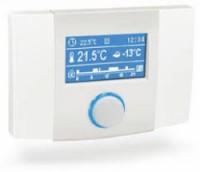Pokojový termostat SPARKSTER - dálkový panel