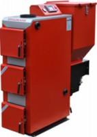 Kotel s tlakovým podavačem STALMARK 21 kW