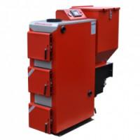 Kotel s tlakovým podavačem STALMARK 17 kW