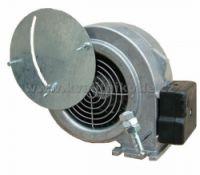 Ventilátor WPA 06 s duhovku a zpětnou klapkou
