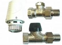 Termostatický ventil HONEYWELL VTL320DA15