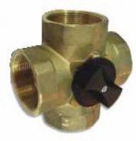 Čtyřcestný ventil Minimix MI 4 x 2 (vnitřní závit) [prislusenstvi]