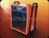 Elektrické topidlo POWER TEC EL12