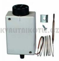 Termostat spalinový připojení k jednotce Laddomat 50-300°C RS 300 [prislusenstvi]