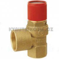 Membránový pojistný ventil 2 Bar [prislusenstvi]