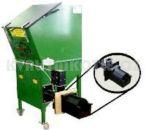 Automatický podavač pro biomasu APSB SMOK ZL výkon 30kW s litinovou hlavou - 0,6 m3, Moderator