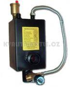 Chladící smyčka WZS-2 ventil Regulus JBV
